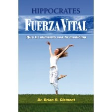 Libro Fuerza Vital Clement Ed. Antroposófica Papel Local