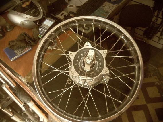 Roda Traseira De Honda Nx 150 Bros Original Usado