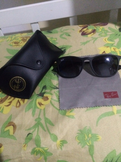 Óculos Ray Ban Chris Velvet Original