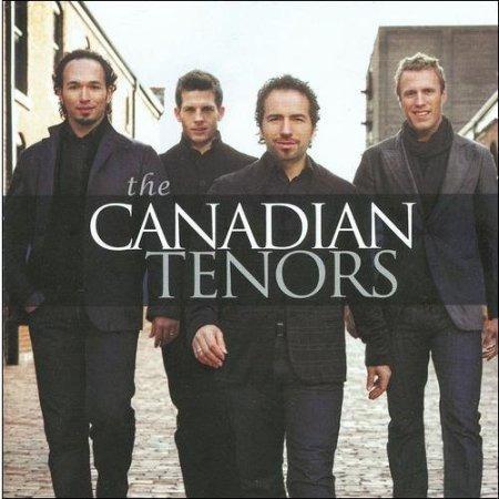 Los Canadian Tenors