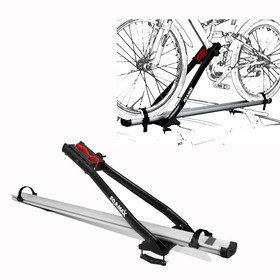 Suporte Bike P/ Teto Transbike Eqmax 1212 Aluminium 01 Bike