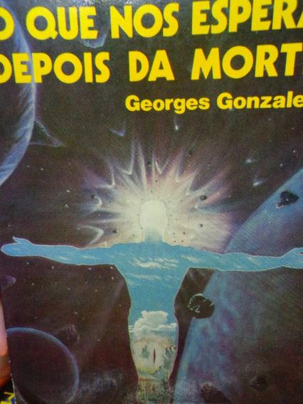 O Que Nos Espera Depois Da Morte George Gonzales Vida Espíri