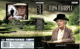 Agatha Christies Miss Marple Serie De Coleccion En Dvd