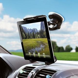 Soporte Holder De Auto Para Ipads, Tablets, Gps, Tv Portatil