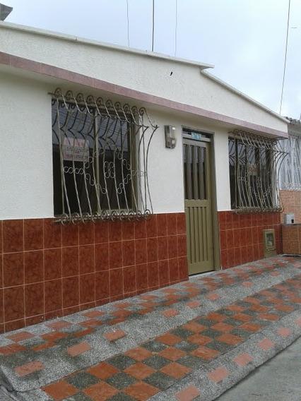 Casa Barrio Limonar Ganga