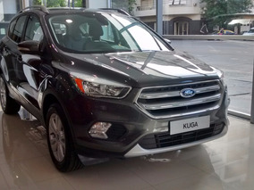 Ford Kuga 2.0 (240 Cv) Titanium 4x4 At Ventas Especiales A1