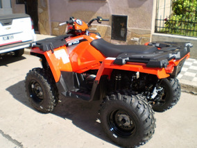 Polaris Sportman 570 Efi