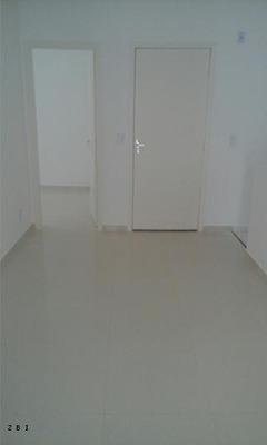 Apartamento A Venda Em Osasco, Jd Novo Osasco, 3 Dormitórios, 1 Banheiro, 1 Vaga - 0038