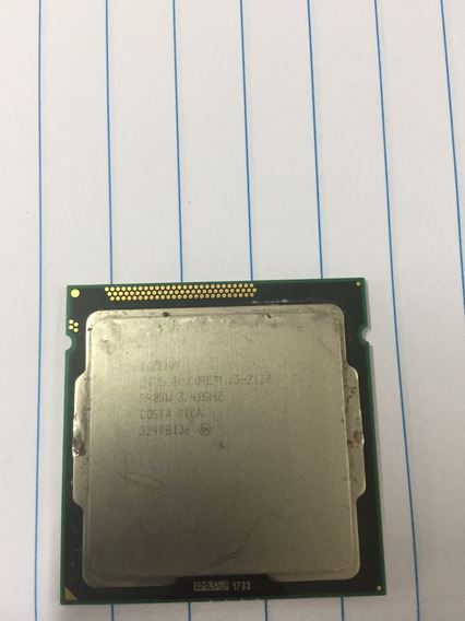 Processador I3 -2130 /3.40ghz