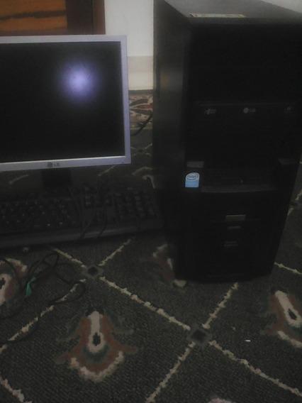 Computador Completo Semi Novo
