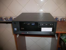 Cpu Ibm Pentium 4 (2,4gb) 512 Ram 40 Gb De Hd