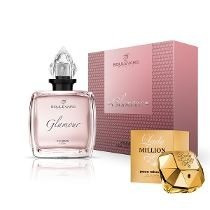 Perfume Lady Million-paco Rabanne Tradução Boulevard Monde