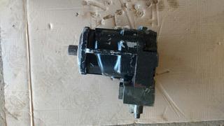 Motor Hidráulico, Revisado Com Garantia