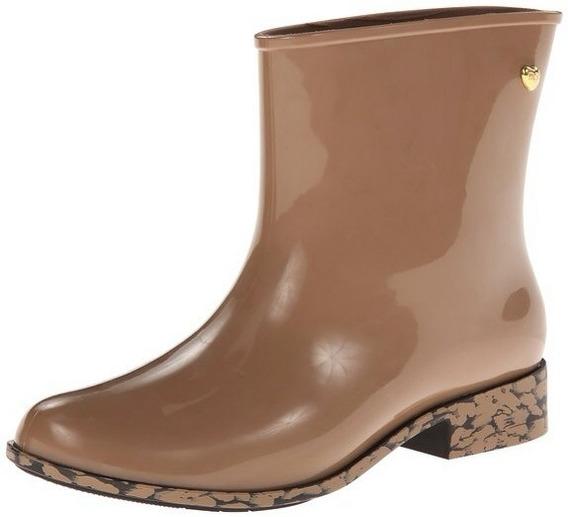 Botas Lluvia Nude Mel Dreamed 4 Mex Rain Boot