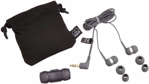 Fone Akg In Ear Ip 2