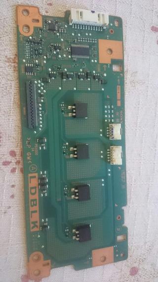 Placa Ldblk Sony Modelo Kdl 40ex725