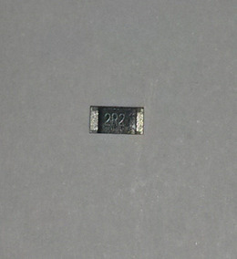 Kit 6 Resistor Smd 2r2 Fontes Placas Xbox 360