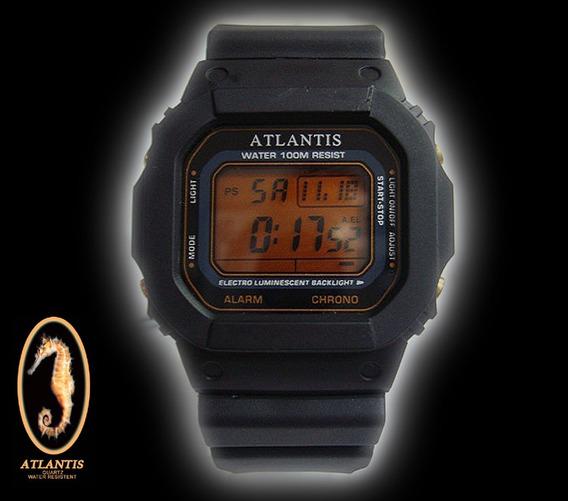Relógio Atlantis G-shock G7305