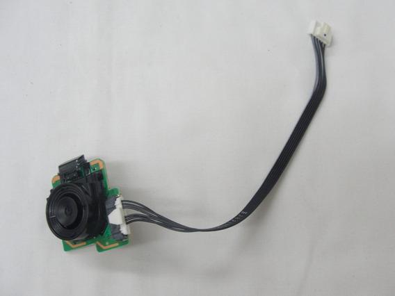 Placa Funçoes (joystick) Tv Samsung Bn41-01899d Un32fh4205g