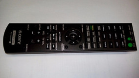 Controle Rm-aau204 Muteki Sony M77 Km77