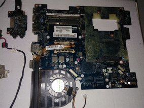 Notebook Lenovo G475 - Placa Com Defeito