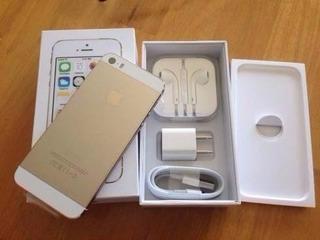 iPhone 5s Original E Desbloqueado 16gb