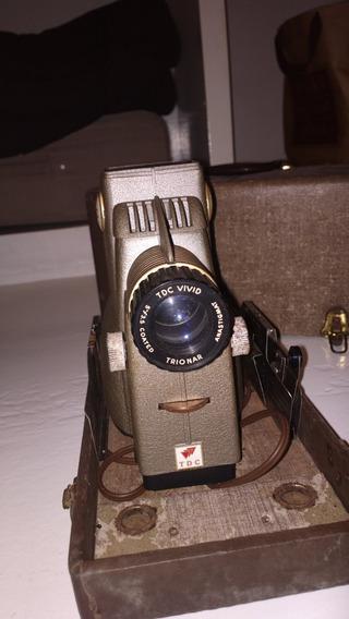 Retro Projetor Vintage