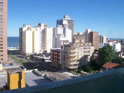 Miramar Departamento Baja Temporada Centrico Calefaccion