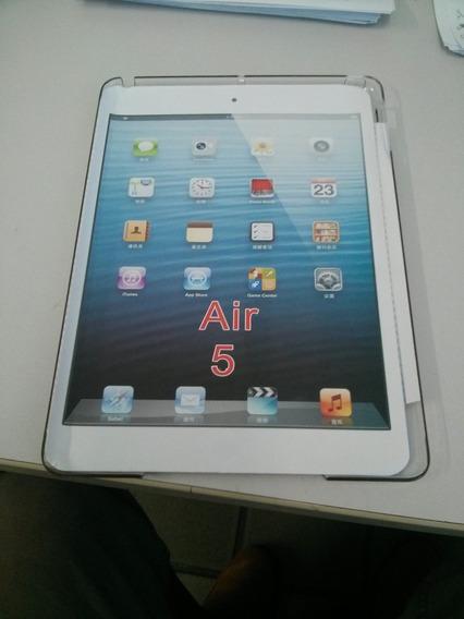Case Em Acrílico Apple iPad Air