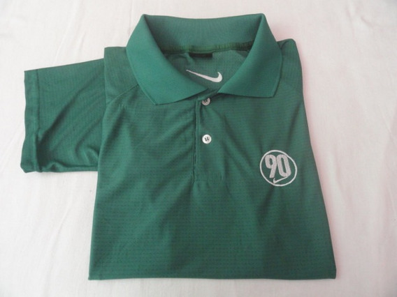 Camisa Polo Nike Dri-fit Tam. P