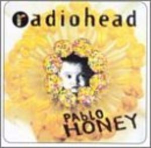 Vinilo Pablo Honey Radiohead Nuevo, Sellado Import. De Usa