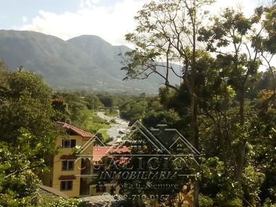 Coalicion Vende Solar 678 Mts2 En Jarabacoa Centro Ciudad