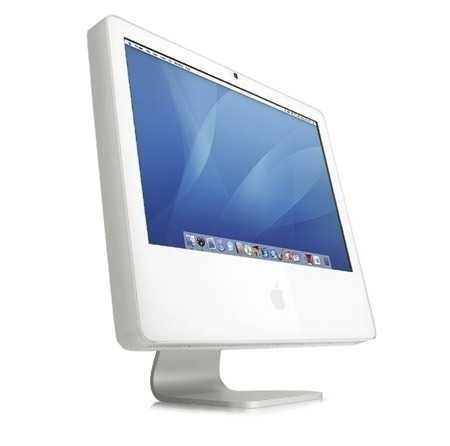 Memoria Ram 1gb 667ghz Ddr2 Sdram Apple iMac Intel 20