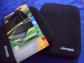Capa Para Notebook E Tablet De Ate 9 Polegadas (a_p)