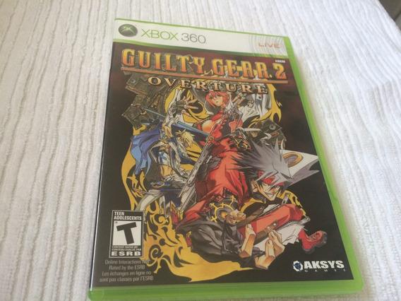 Guilty Gear 2 Overture - Ntsc