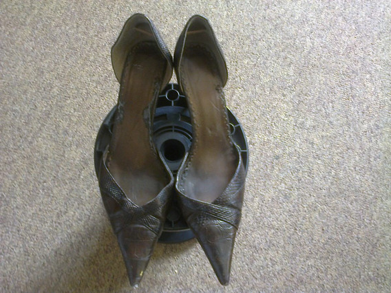 Zapato Roland Cafè Talla 38