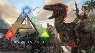 Ark Survival Evolved Steam Entrega Inmediata Pc Kybergames
