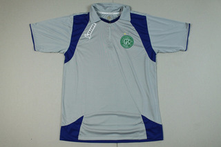 Camiseta Futebol Guarani Campinas - Coleção Completa Rara 42