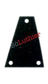 Escudo Tensor Guitarra | Les Paul | Preto | Jad-b |