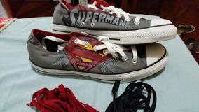 All Star Converse Superman N43