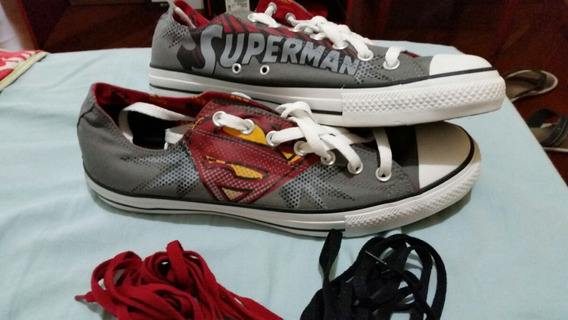 All Star Converse Superman N43