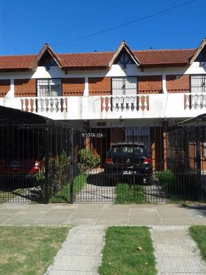Duplex En Mar Del Tuyu Calle N° 4 Y 53