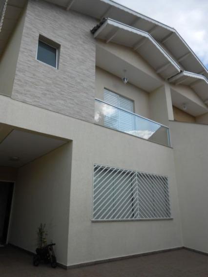 Sobrado - Vila Rosalia - Ref: 11171 - V-11171