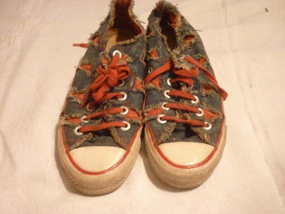 Zapatillas Lona Proforce