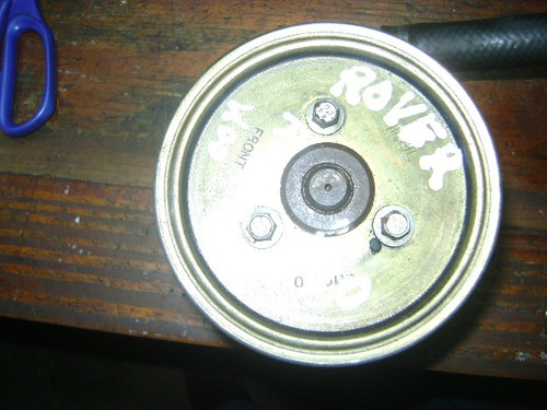 Vendo Bomba De Power Steering De Rover 400, Año 1998