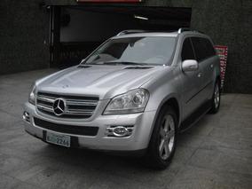 Mercedes Gl 500 V8 5.5