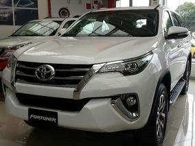 Toyota Fortuner 4x4 Diésel 2019 7ptos Full Yokomotor 72 Bta