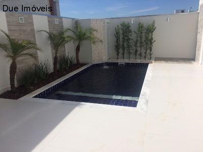 Casa Térrea Em Condomínio Dona Lucilla - Ca00871 - 4380713