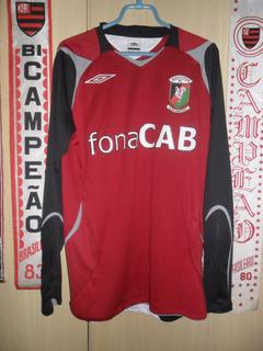 Camisa Glentoran ( Irlanda Do Norte )