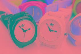 Relógio Esportivo - Pronta Entrega
